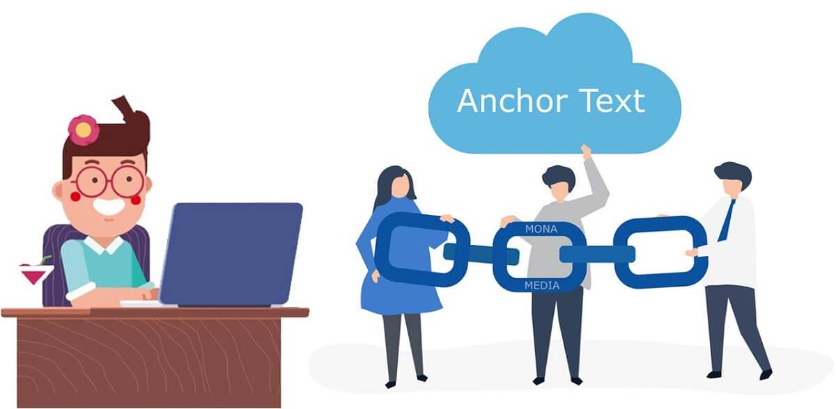 Anchor text là gì? Hướng dẫn sử dụng Anchor text đạt hiệu quả cao nhất