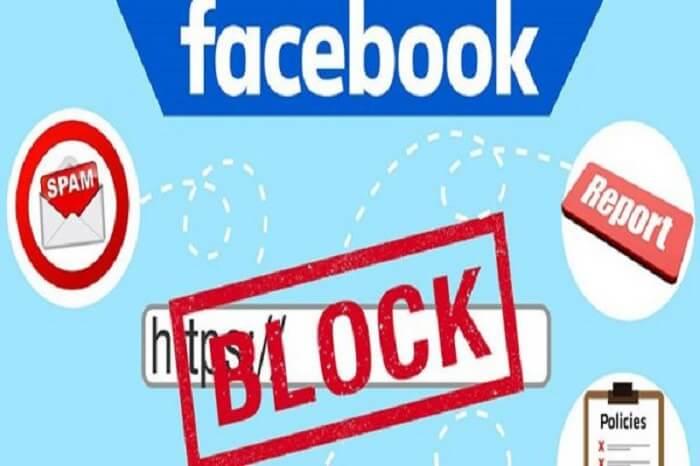 Block trên Facebook hay những mạng xã hội khác được hiểu theo ý nghĩa là chặn một ai đó