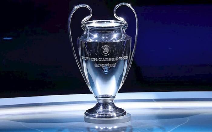 C1 là giải bóng đá hàng năm dành cho các CLB có thứ hạng cao tại các giải vô địch quốc gia châu Âu