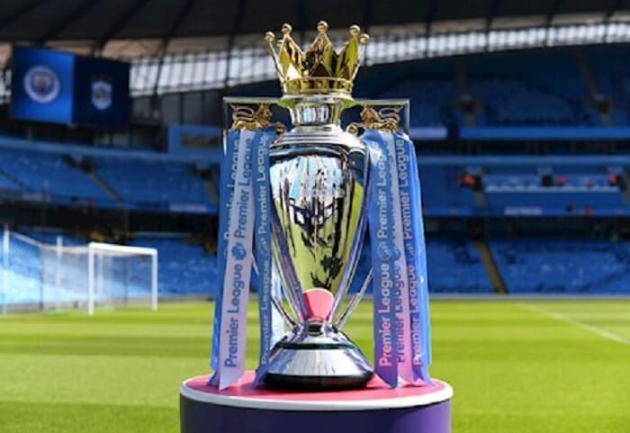 Premier League còn có tên gọi là Giải Ngoại hạng Anh