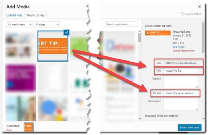 Thẻ Alt là đoạn văn bản dùng để mô tả nội dung hình ảnh một cách ngắn gọn